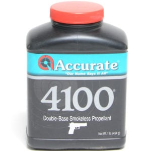 Accurate 4100 1 Pound of Smokeless Powder