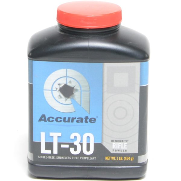 Accurate LT-30 1 Pound of Smokeless Powder