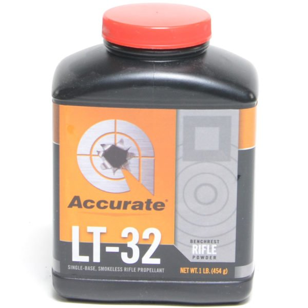 Accurate LT-32 1 Pound of Smokeless Powder
