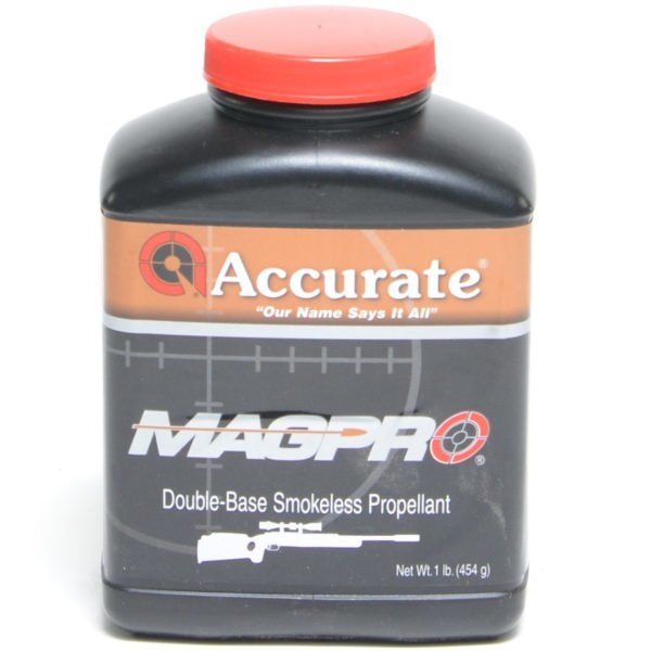 Accurate Mag Pro 1 Pound of Smokeless Powder