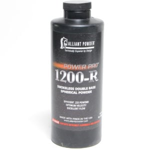 Alliant 1200R 1 Pound of Smokeless Powder
