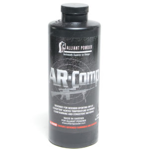 Alliant AR-Comp 1 Pound of Smokeless Powder