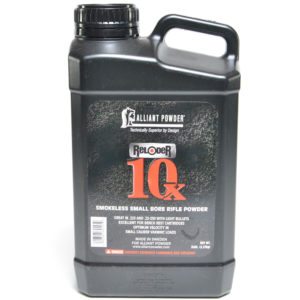 Alliant Reloder 10X 5 Pound of Smokeless Powder