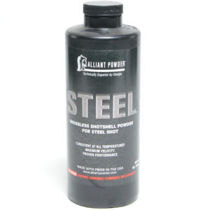 Alliant Steel 1 Pound of Smokeless Powder