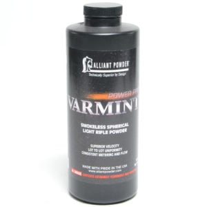Alliant Power Pro Varmint 1 Pound of Smokeless Powder