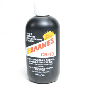 Barnes Cr-10 Bore Cleaner 8 Oz