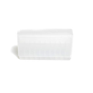 Berrys Ammo Box 270/30-06 Slip Top 20 Clear 50/Cs