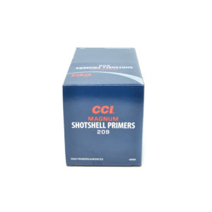 CCI #0009 209M Field Primers (1000)
