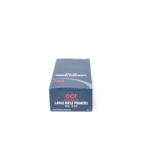 CCI #250 Large Rifle Magnum Primers (1000)