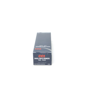 CCI Aps Strips #400 Small Rifle