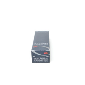 CCI Aps BR4 Small Rifle Benchrest (1000)
