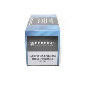 Federal #215 Large Rifle Magnum (1000)