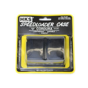HKS Case 100 Black Nylon (Fits All)
