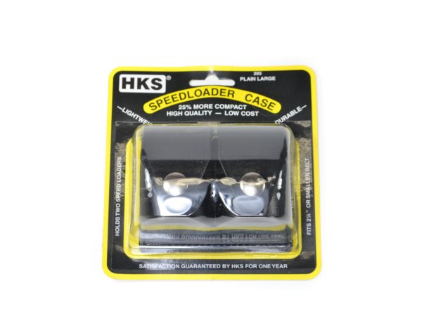 HKS Case Plain Large