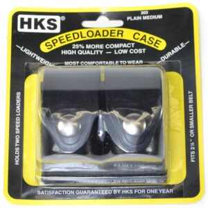 HKS Case Plain Medium