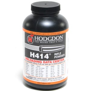 Hodgdon H414 1 Pound of Smokeless Powder