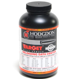 Hodgdon Varget 1 Pound of Smokeless Powder