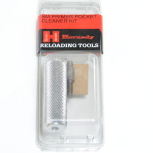 Hornady Primer Pocket Cleaner Kit Small
