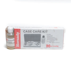 Hornady Case Care Kit