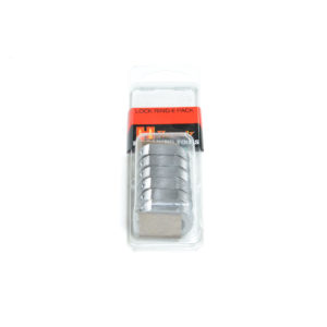 Hornady Sure-Loc Lock Ring 6 Pack