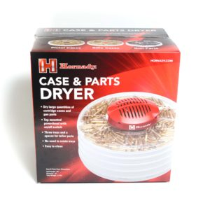 Hornady Case & Parts Dryer