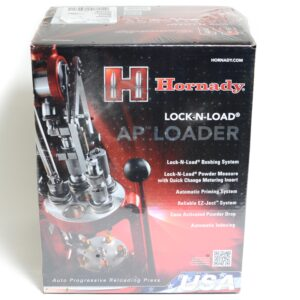 Hornady Lock-N-Load Auto Progessive Ez-Ject Loader