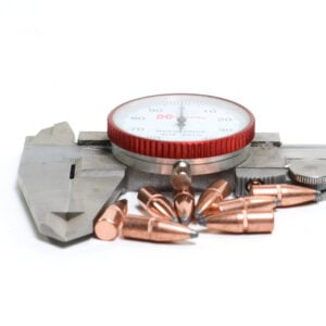 Hornady .224 / 22 55 Grain Soft Point With Cannelure (500) 6000/Ca