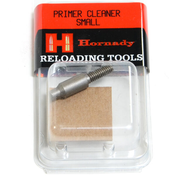 Hornady Small Primer Cleaner