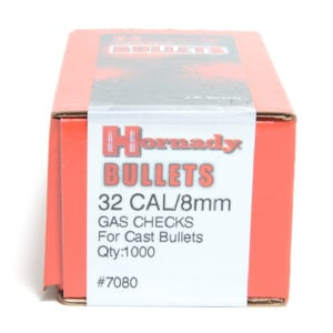 Hornady Gas Check 32 Cal/8mm
