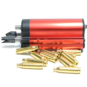Hornady Brass Unprimed 243 Win  (250) 2000/Ca