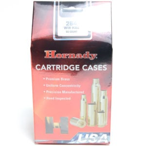 Hornady Brass Unprimed 264 Win Mag (50)