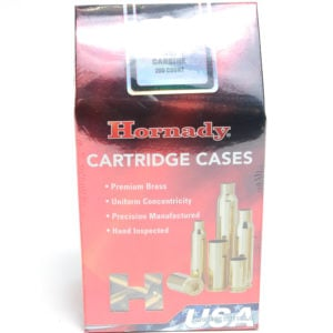 Hornady Brass Unprimed 30 Carbine (200)