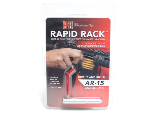 Hornady Rapid Rack Ar-15 (223)