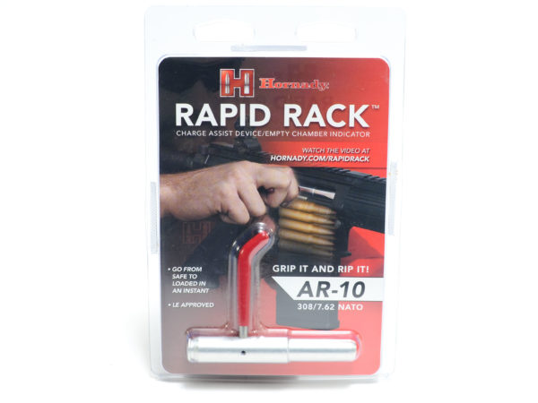 Hornady Rapid Rack Ar-10 (308)