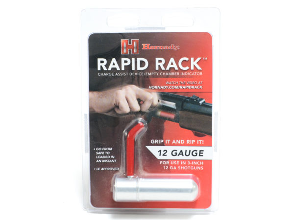Hornady Rapid Rack 12 Gauge (12 GA)