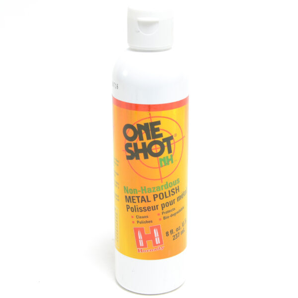 Hornady One Shot Case Polish