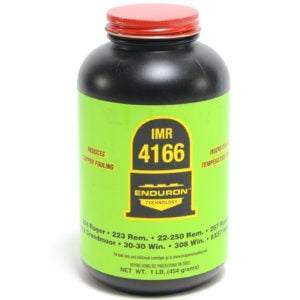 IMR 4166 1 Pound of Smokeless Powder