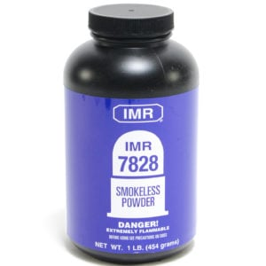 IMR 7828 1 Pound of Smokeless Powder