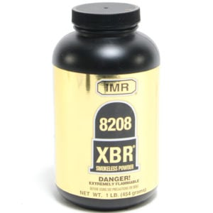 IMR 8208 XBR 1 Pound of Smokeless Powder