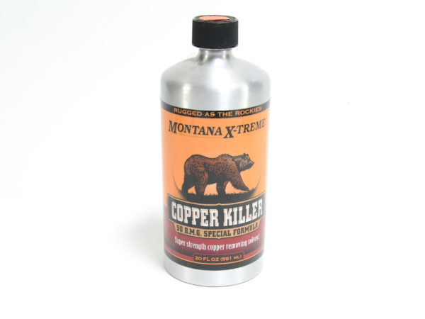 Montana X-Treme Copper Killer 20 Oz