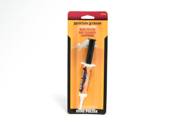 Montana X-Treme Bore Polish Syringe 10Ml
