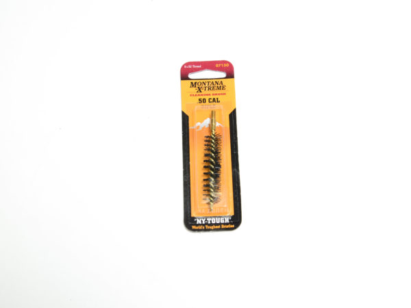 Montana X-Treme Bore Brush .50