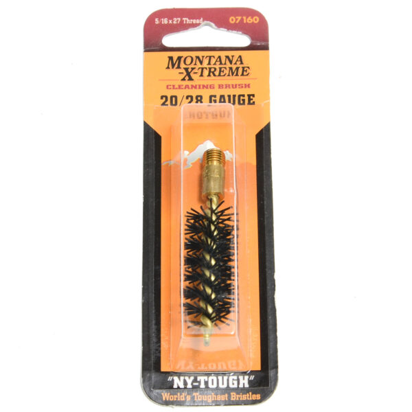 Montana X-Treme Bore Brush 20 Gauge