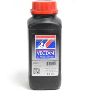 Nobel Sport Vectan 206V 1.1 Pounds of Smokeless Powder