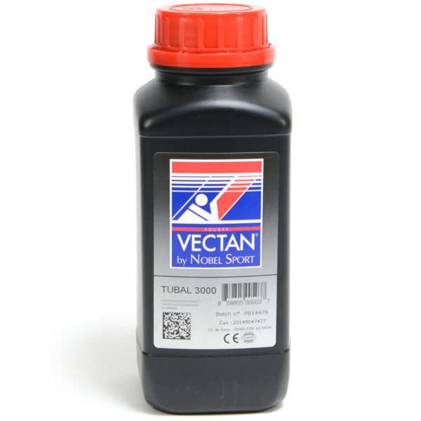 Nobel Sport Vectan 3000 1.1 Pounds of Smokeless Powder