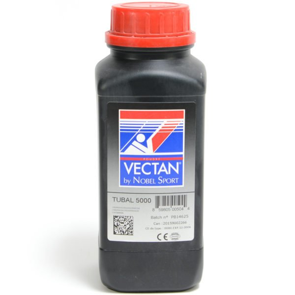 Nobel Sport Vectan 5000 1.1 Pounds of Smokeless Powder