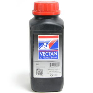 Nobel Sport Vectan A0 1.1 Pounds of Smokeless Powder