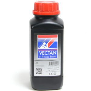 Nobel Sport Vectan A1 1.1 Pounds of Smokeless Powder
