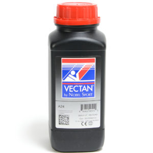 Nobel Sport Vectan A-24 1.1 Pounds of Smokeless Powder