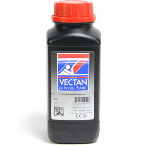 Nobel Sport Vectan As 1.1 Pounds of Smokeless Powder
